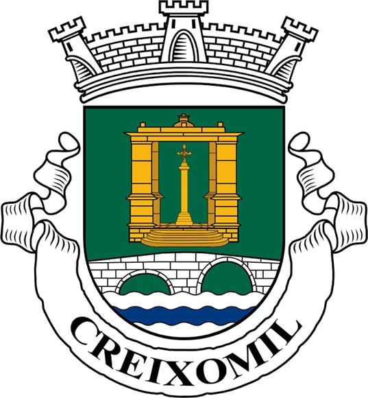 Junta de Freguesia de Creixomil